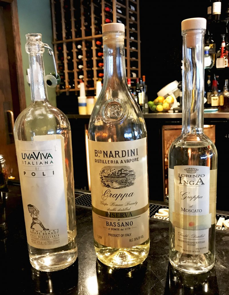 Grappa - what it is How to drink this alcoholic drink 36